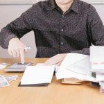 保育料計算のための特別徴収税額決定通知書・納税通知書の見方